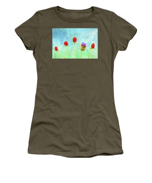 Heterologous Diversity Women's T-Shirt