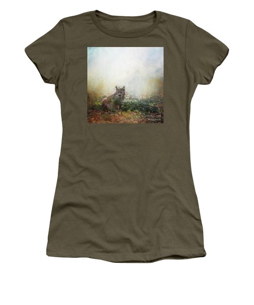Hide And Seek Women's T-Shirt