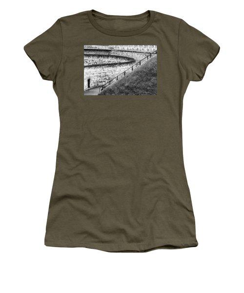 Lincoln Castle Women's T-Shirt