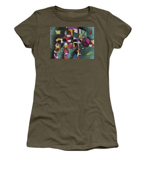 Holding Up The Equinox Women's T-Shirt