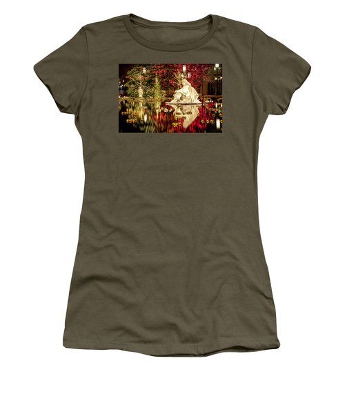 Holy Birth Women's T-Shirt