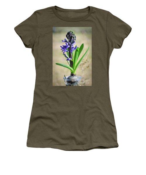 Hyacinth Women's T-Shirt