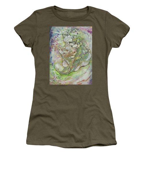 I Am Of The Sky Women's T-Shirt