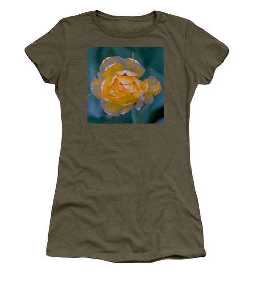 Illuminated Tulip Women's T-Shirt