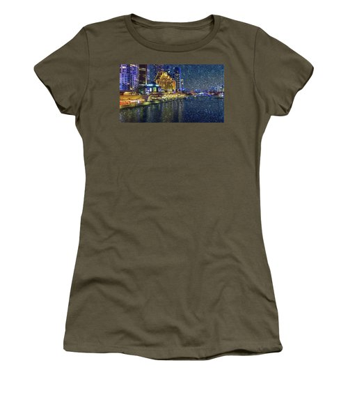 Impression Of Melbourne Women's T-Shirt