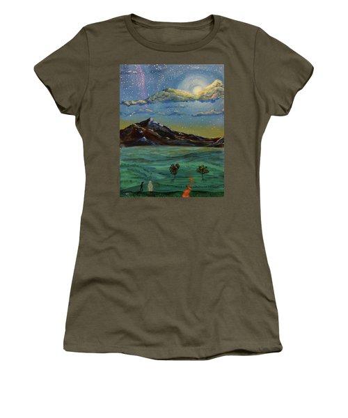 In My Dreams Women's T-Shirt