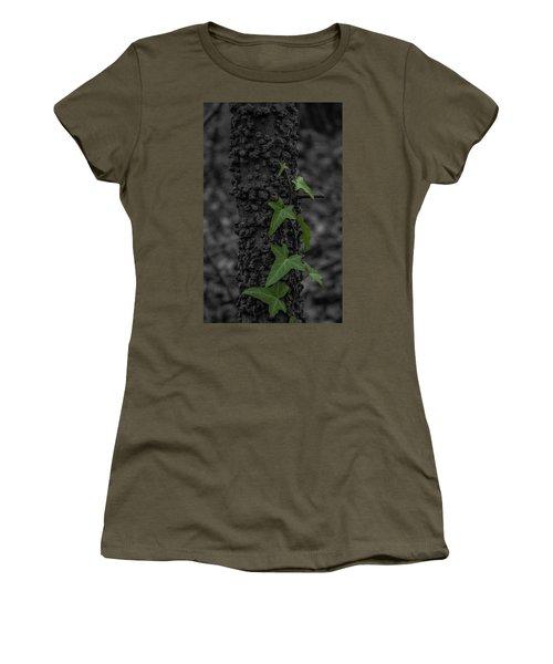 Industrious Ivy Women's T-Shirt