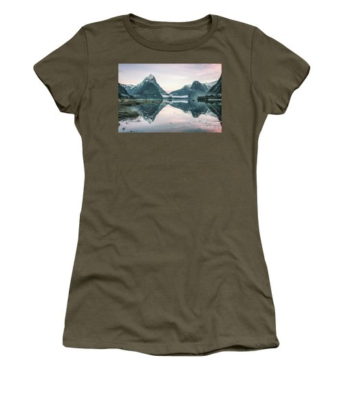 Into The Great Wide Open Women's T-Shirt
