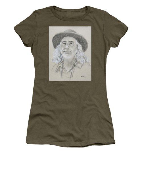 John West Women's T-Shirt