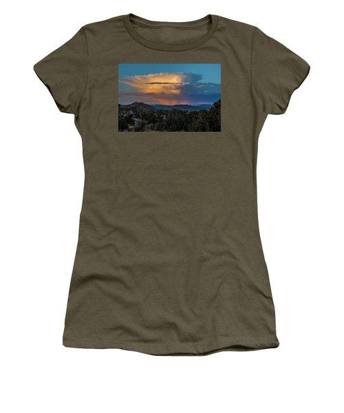 Joshua Tree Thunderhead Women's T-Shirt