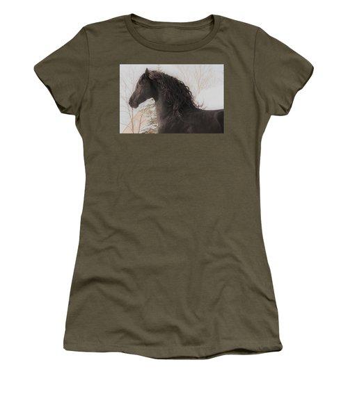 Joy In The Season Women's T-Shirt