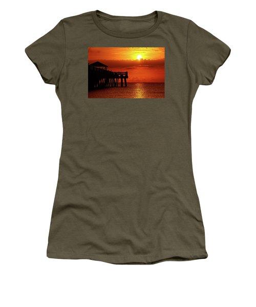Juno Pier 6 Women's T-Shirt
