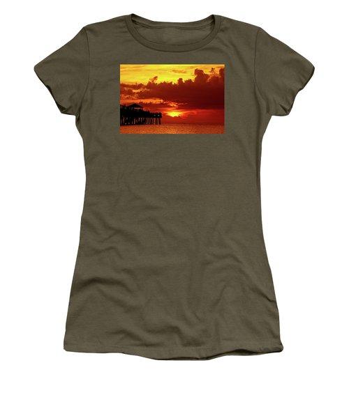 Juno Pier 1 Women's T-Shirt