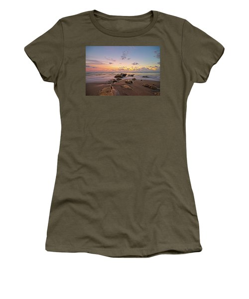 Jupiter Beach 2 Women's T-Shirt