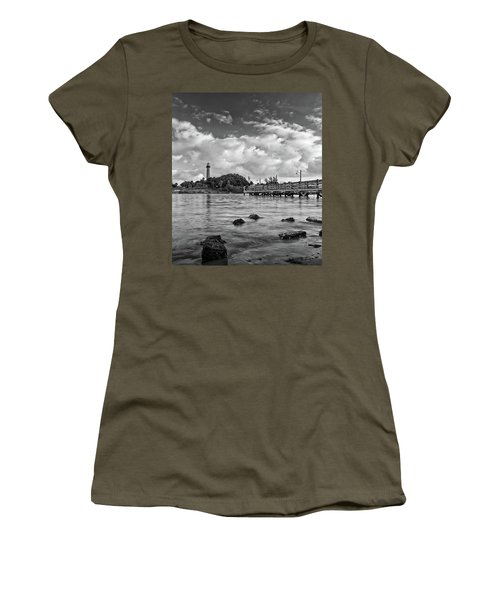 Jupiter Lighthouse 2 Women's T-Shirt
