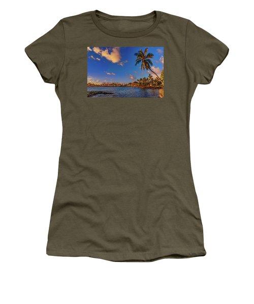 Kailua Bay Women's T-Shirt