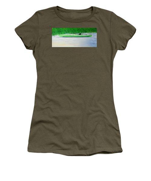 Kayak Essex River Women's T-Shirt