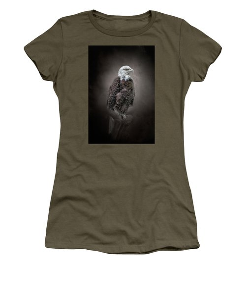 Keeping Watch Women's T-Shirt
