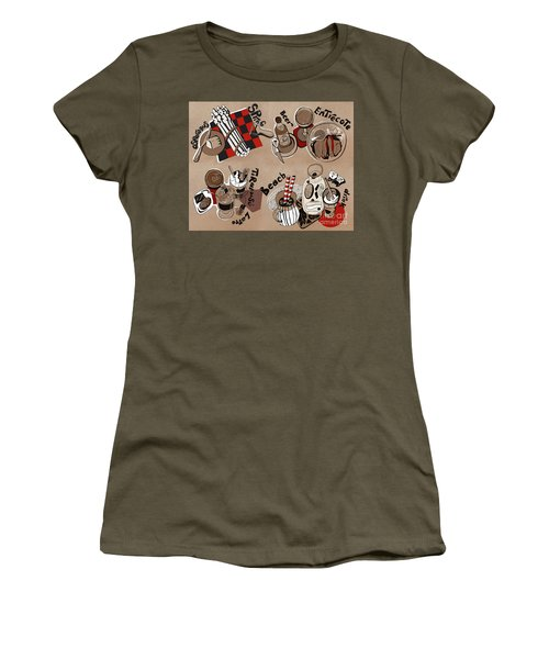 Kitchen Women's T-Shirt