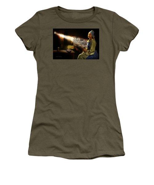 Lady In Waiting Women's T-Shirt