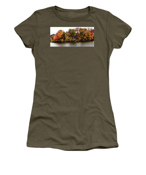 Lake Colors Women's T-Shirt