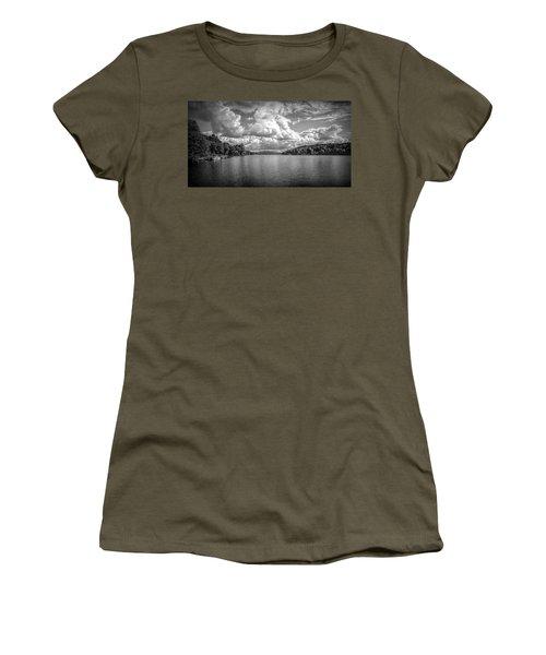 Lake Sunapee Women's T-Shirt
