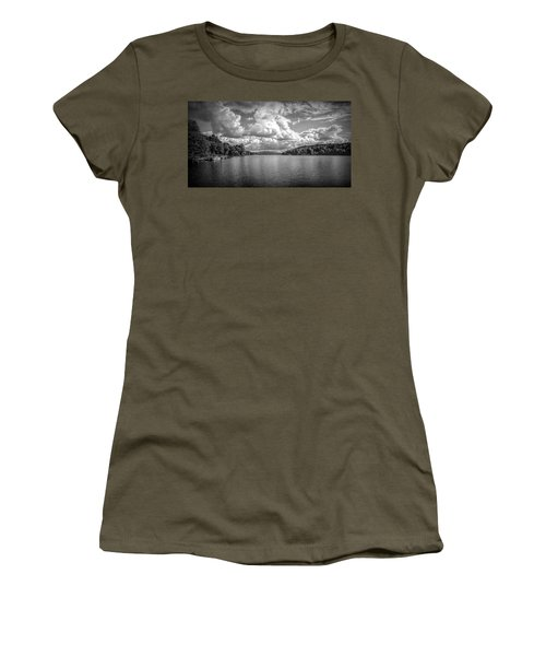 Lake Sunapee Women's T-Shirt