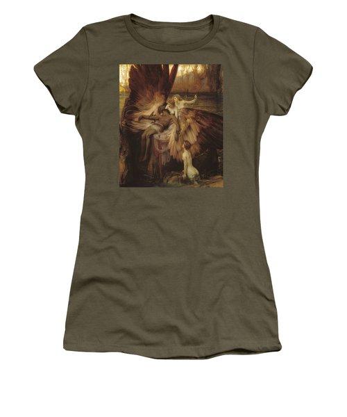 Lament Of Icarus Women's T-Shirt
