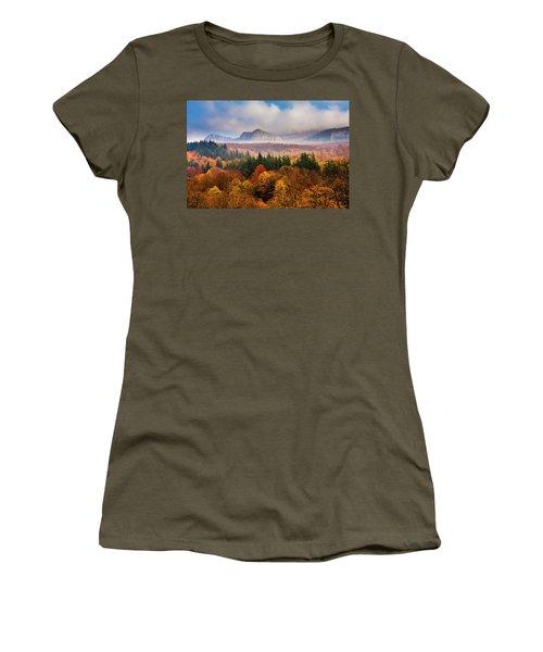 Land Of Illusion Women's T-Shirt