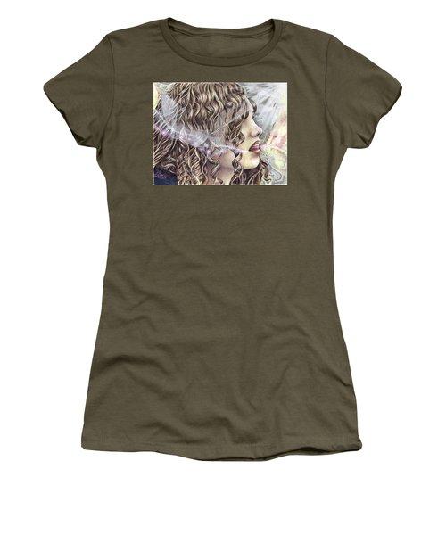 Language Women's T-Shirt