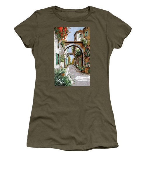 L'arco Dell'angelo Women's T-Shirt