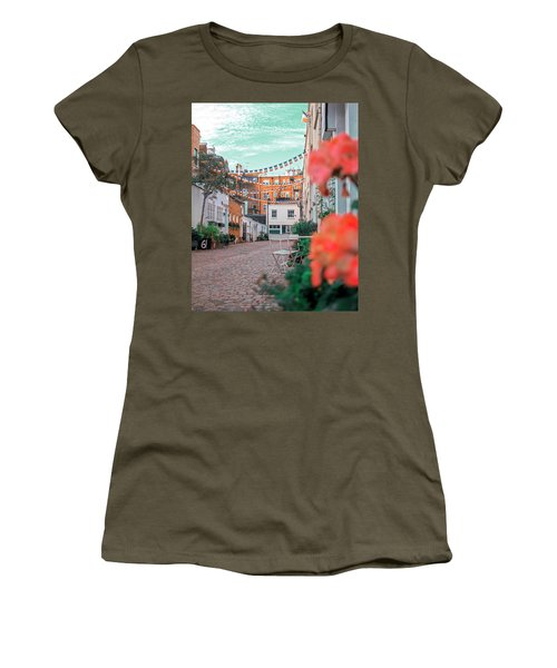 Laurie Women's T-Shirt