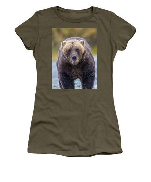 Lazy C  Women's T-Shirt