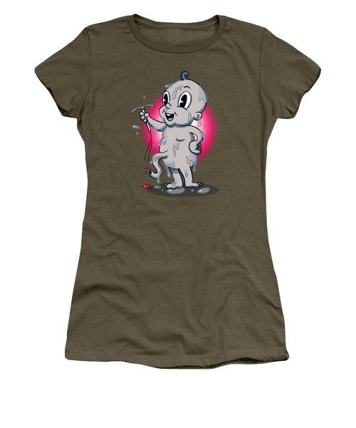 Life Finds A Way Women's T-Shirt
