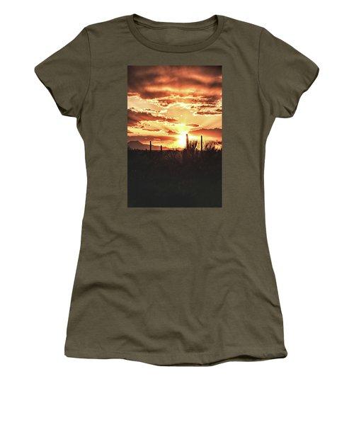 Light Of Arizona Women's T-Shirt
