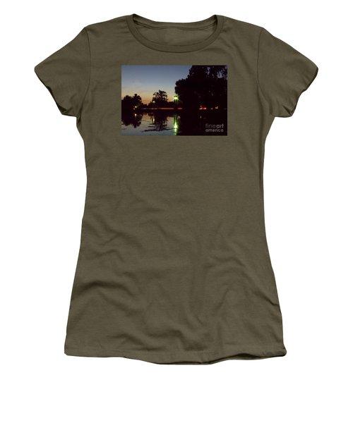 Lighthouse Light Women's T-Shirt