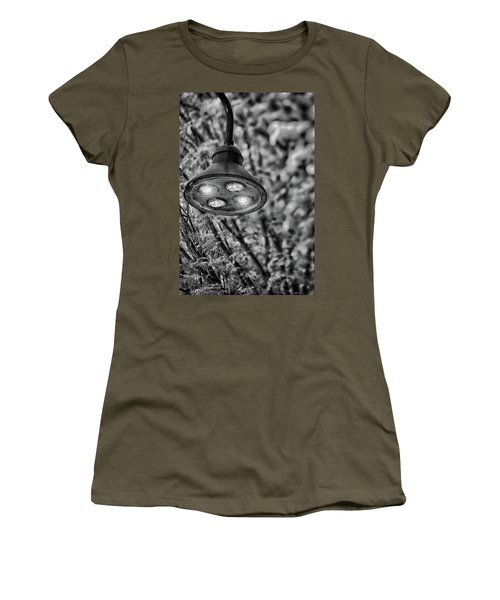 Lights In Town Women's T-Shirt
