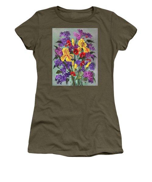 Lilac Days Women's T-Shirt