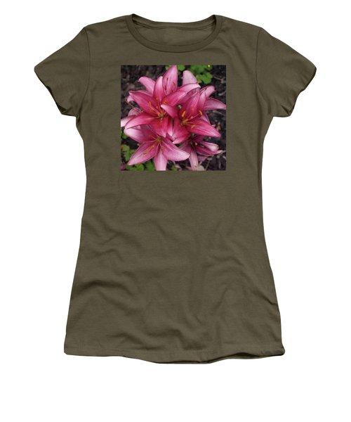 Lilixplosion 6 Women's T-Shirt