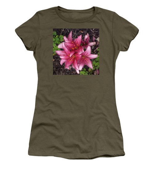 Lilixplosion 7 Women's T-Shirt