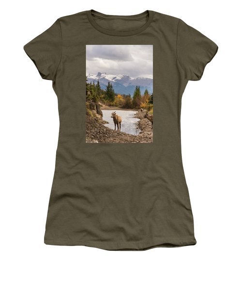 Little Bighorn Women's T-Shirt