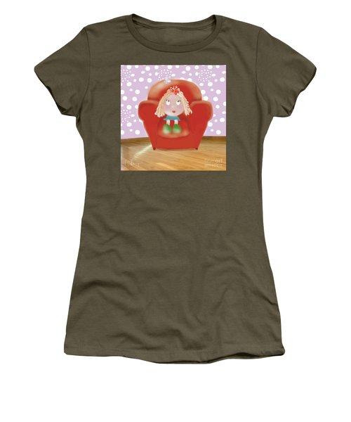 Little Ms Women's T-Shirt