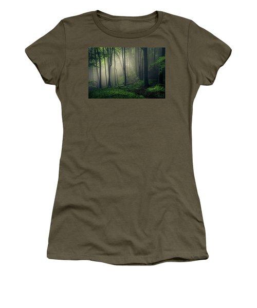 Living Forest Women's T-Shirt