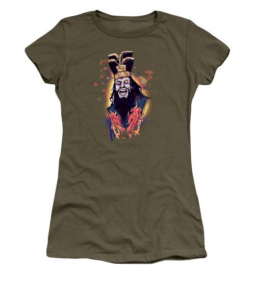 Lo Pan Women's T-Shirt