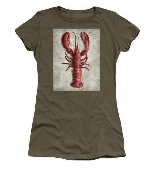Lobster Women's T-Shirt