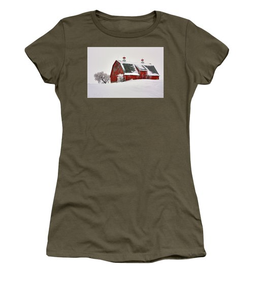 Lone Barn Women's T-Shirt