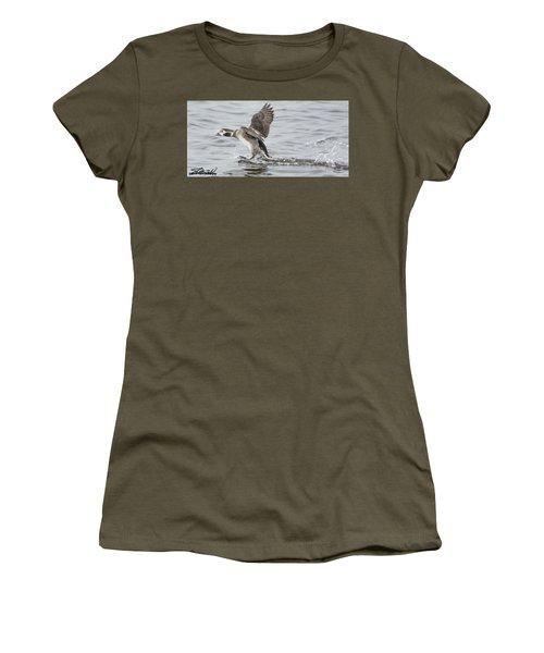 Long Tail Women's T-Shirt