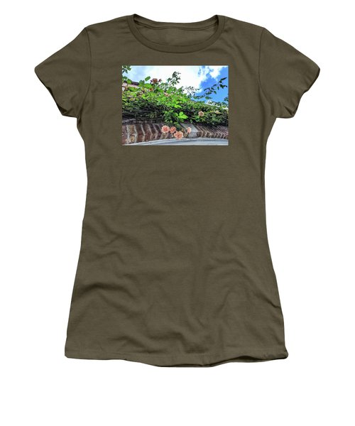 Look Up  Women's T-Shirt