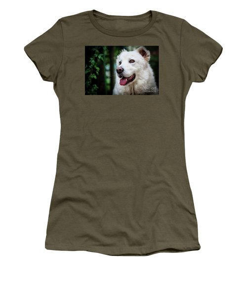 Looking Women's T-Shirt