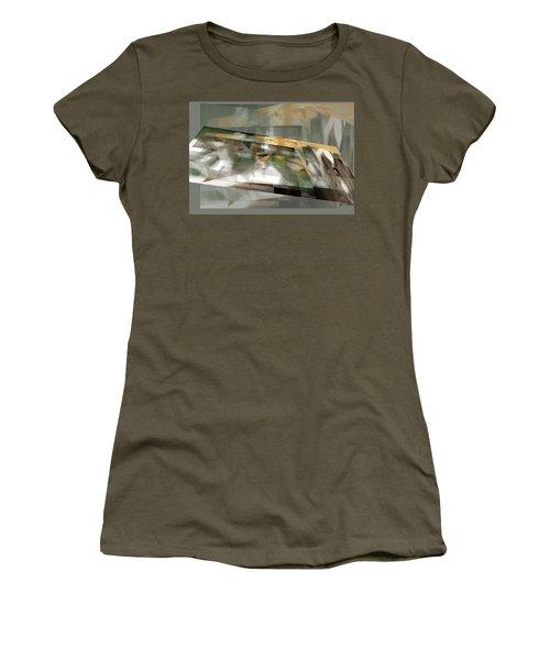 Looking Inward - Women's T-Shirt